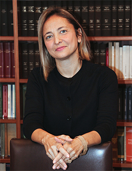 Paola Manzone