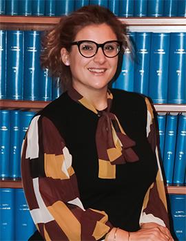 Ilaria Finotti