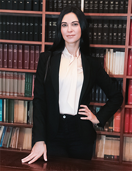 Elena Ferè