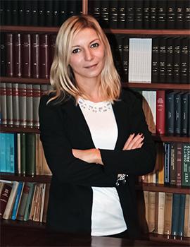 Serena Canestrelli